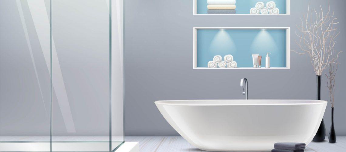 מקלחונים-בהתאמה-אישית - מראות אור קריסול